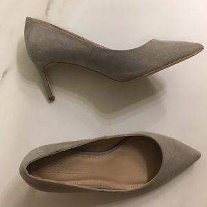 ASOS medium heel